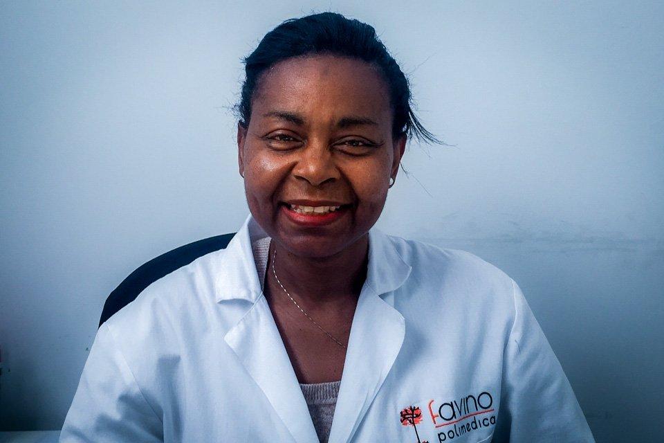 marceline yamgoue radiologa senologa