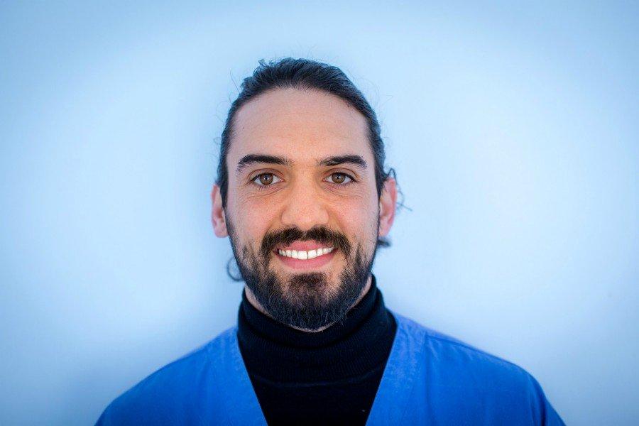 Dott. Matteo Valentini